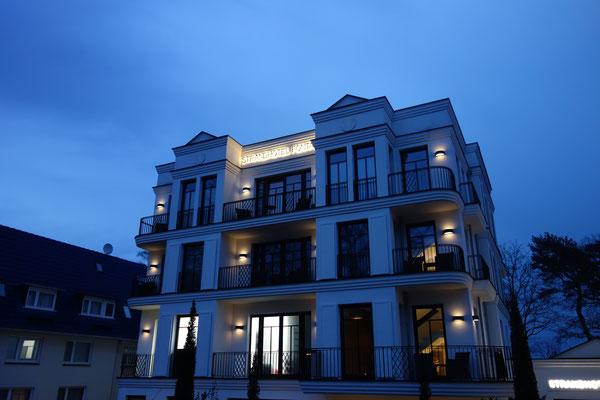 Hotel Fontana Timmendorfer Strand