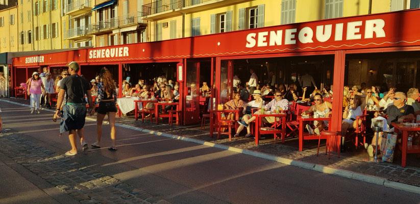 Café Senequier