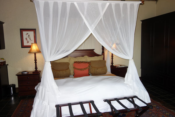 Hitgeheim Country Lodge Addo South Africa Garden Route