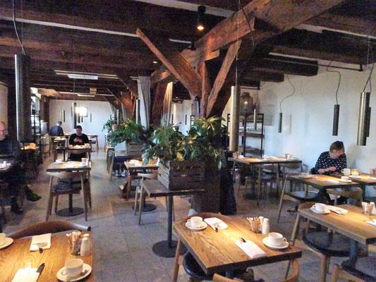 restaurant Sea by Kiin Kiin