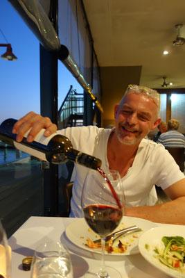 Restaurant Halo Perth Australia