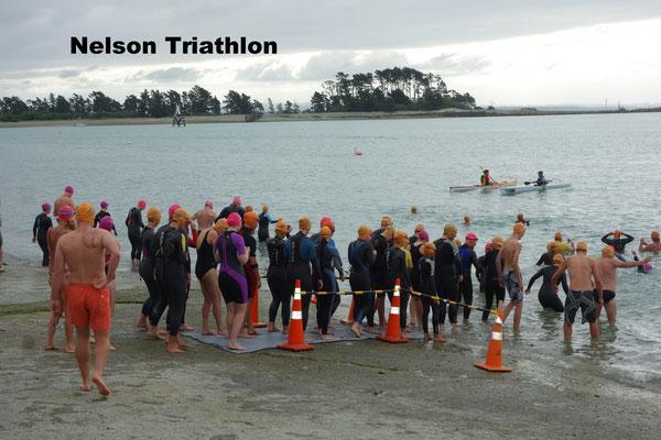Nelson Triathlon