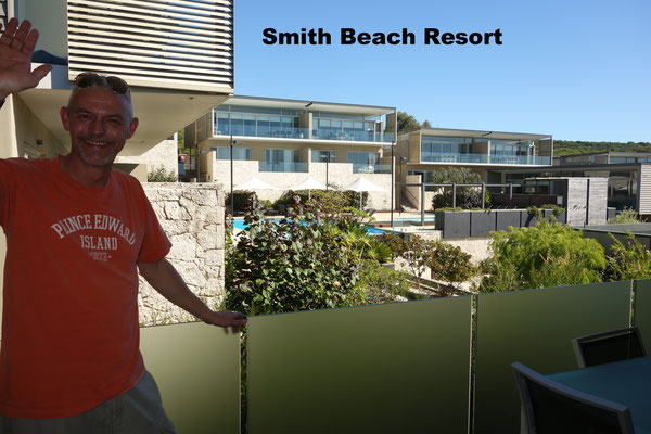 Smith's Beach Resort Margaret River