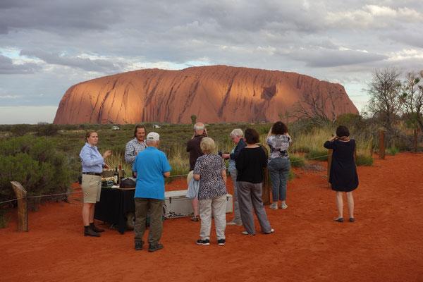 Ayers Rock - Uluru - Australia