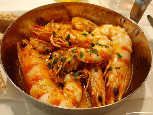 Shrimps Quattrocchi