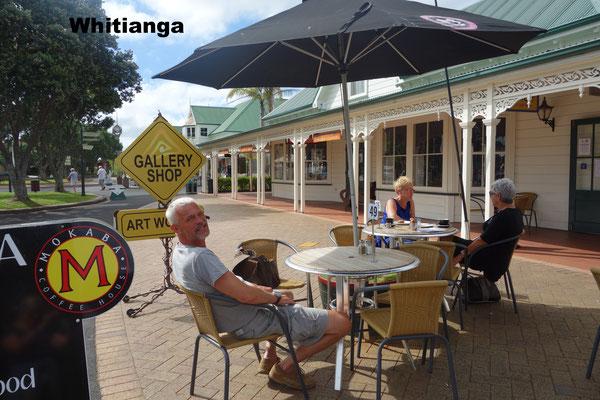 Whitianga New Zealand