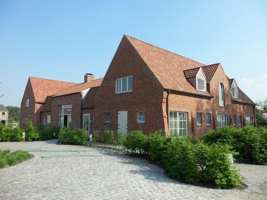 Huyshoeve Hotel Ramskapelle Belgium