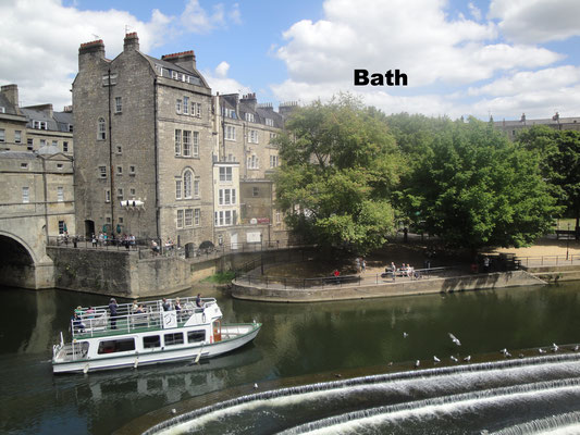 Bath Great Britain