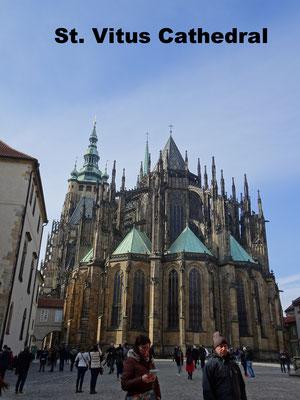 Basilica Prague