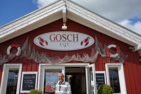Gosch  Scharbeutz