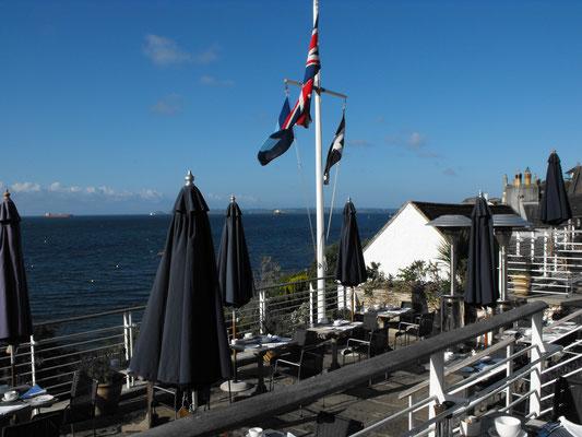Hotel Tresanton St. Mawes Cornwall