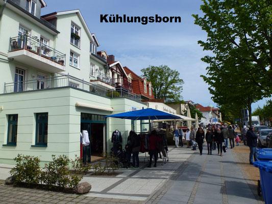 Kühlungsborn Germany