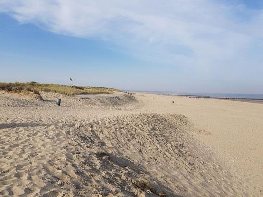 Dunes - Cadzand Bad