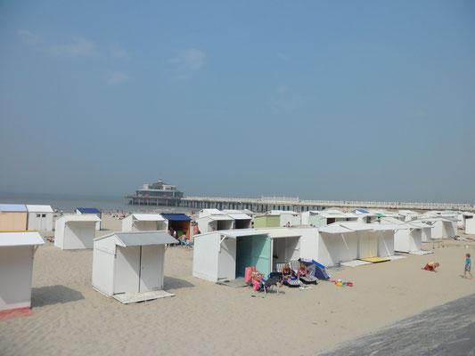 Beach De Haan