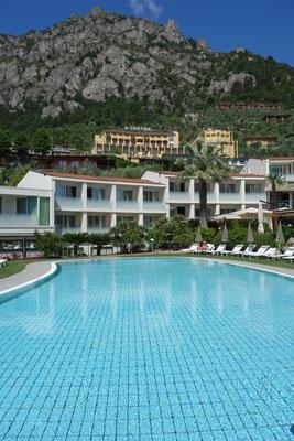Park Hotel Imperial Limone sul Garda Italy