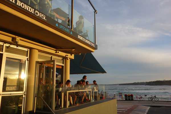 Matt Moran's North Bondi Beach Restaurant Sydney
