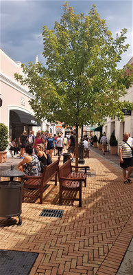 Veneto Designer Outlet Mall