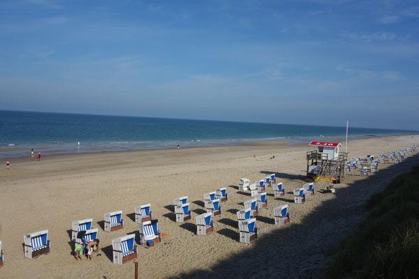 Rantum Beach