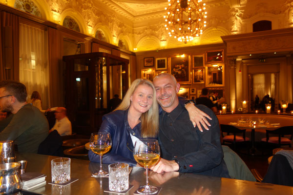Berners Tavern at Hotel Edition London