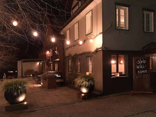 Restaurant Anker - Appenzell schlatt