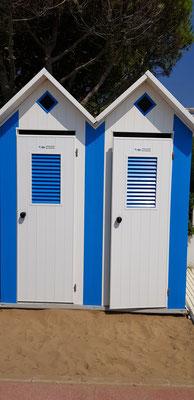 Beach Cabins Lido di jesolo