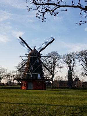 Windmill Copenhagen