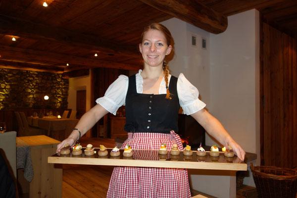 Hotel In Lain Cadonau Brail Switzerland