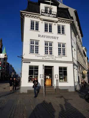 Ravhuset Copenhagen
