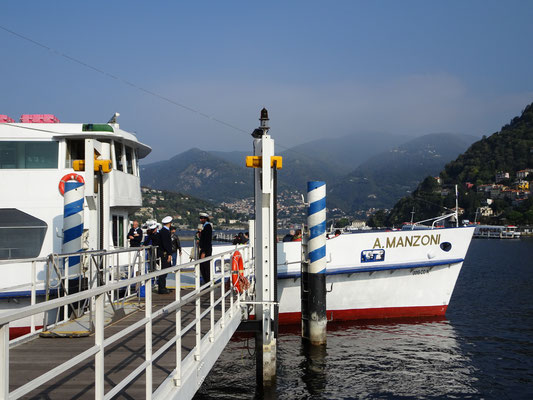 Lake Como ItalyCa