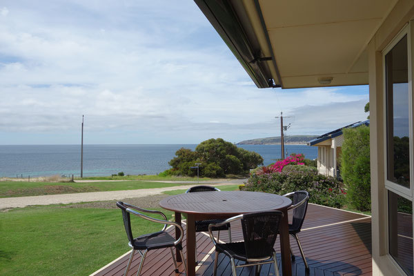 Searenity Holiday Home Kangaroo Island Australia