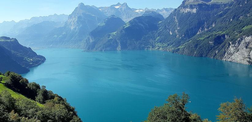Lake of Uri