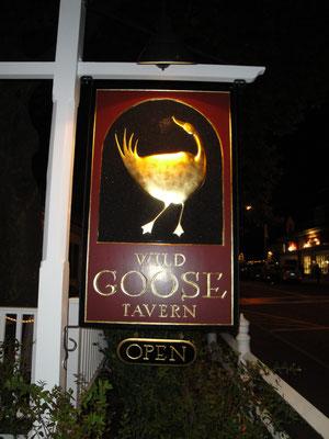 Goose Tavern Chatham Cape Cod