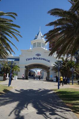 The Boardwalk Port Elizabeth Garden Route