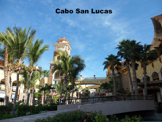Cabo San Lucas Mexico