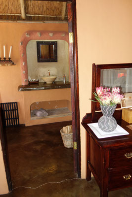 Safari Lodge at Amakhala Game Reserve South Africa