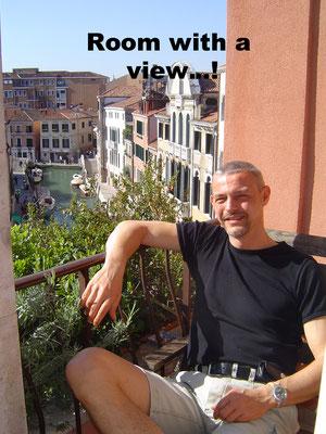 Hotel Papadopoli Venezia Italy