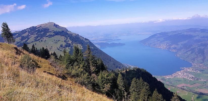 Lake of Zoug