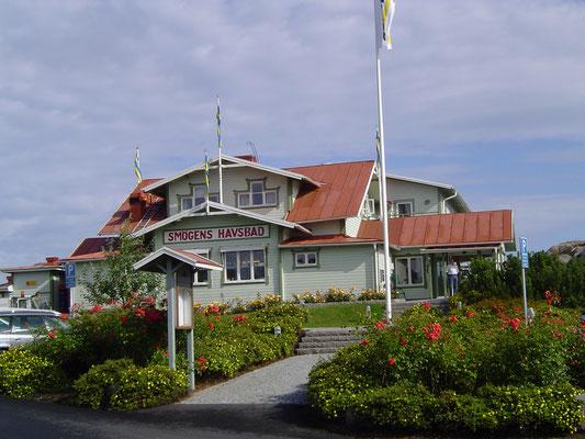 Hotel Smögen Hafvsbad Sweden