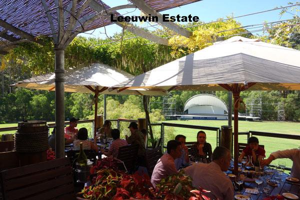 Leeuwin Estate Margaret River Australia