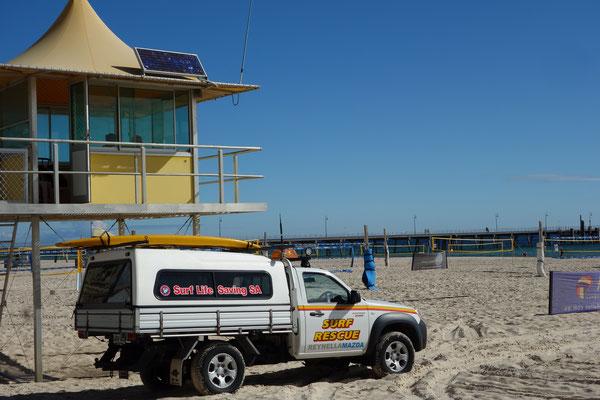 Glenelg Adelaide Australia