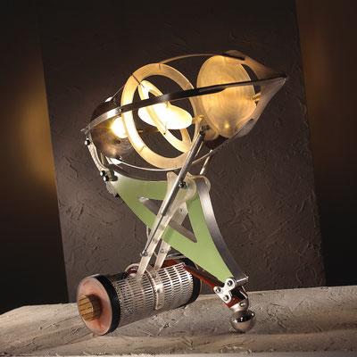 Luminaire design 2
