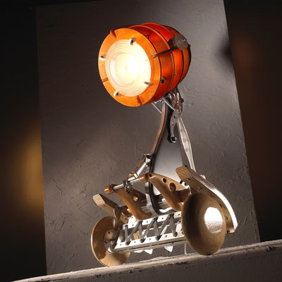 Luminaire design 3