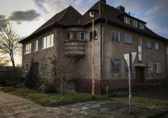 Goethestraße Demmin