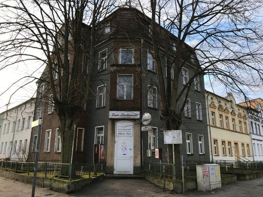 Adolf Pompe Straße Demmin