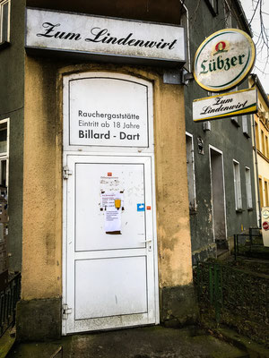Zur Linde Adolf Pompe Straße Demmin