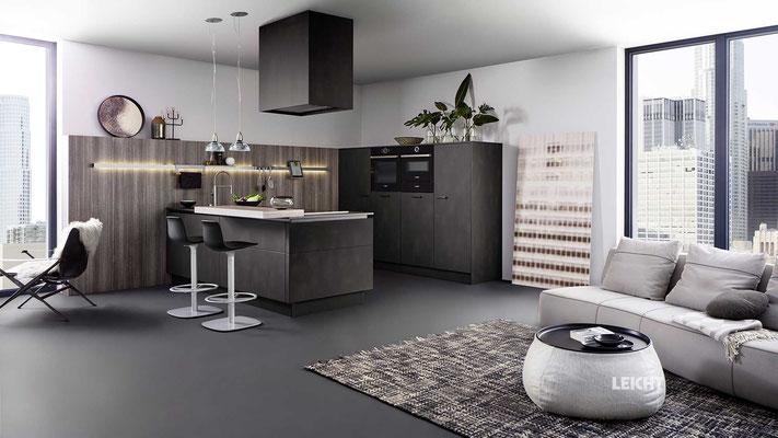 LEICHT - Küchenstudio