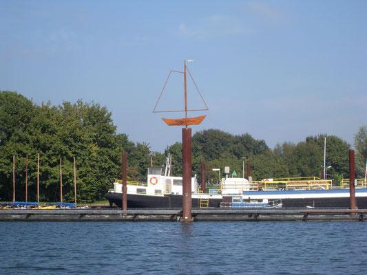 An der Maas bei Roermond