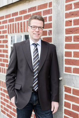 Christoph Gottheil - Bürgermeisterkandidat