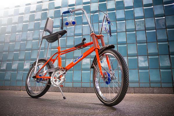 TriTop Bonanza Fahrrad