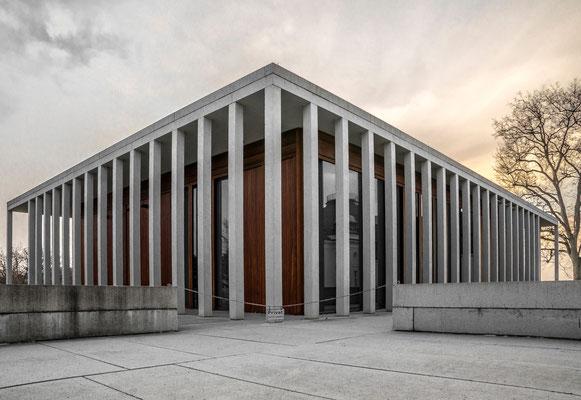 Literaturmuseum Marburg
